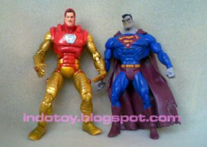 DC Series Action Figure