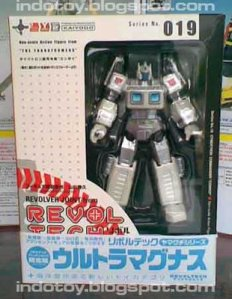 jual revoltech Transformer
