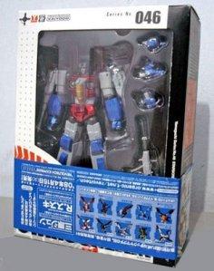 jual Revoltech Transformer Action Figure