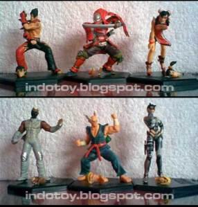 Tekken - Rp. 200.000