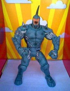 Rhino - Marvel Action Figure