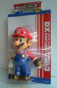 Mario Bros DX Vinyl Figure
