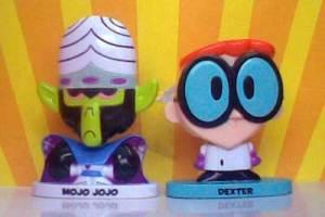 Mojo jojo - Dexter Laboratory