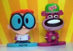 Dexter Laboratory - Boskov