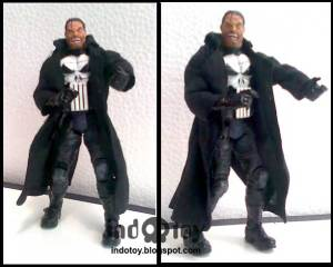 Jual Punisher Action Figure