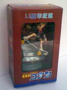 Action Figure Detektif Conan