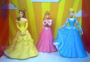 Jual Figure Princess