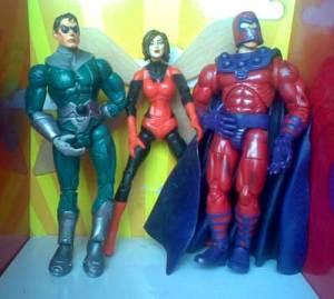 Action Figure DC Super Hero