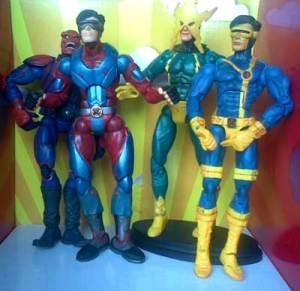 Jual Acion Figure DC Super Hero