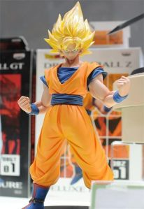Jual Dragon Ball Z HQ DX Seri 2 Action Figure