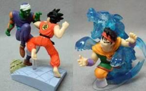 DragonBall Imagination Figure Series 11 Full Set