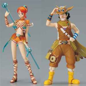 Jual One Piece - Unlimited Cruise seri 2 Action Figure