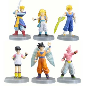 Jual Action Figure Dragon Ball 6.5