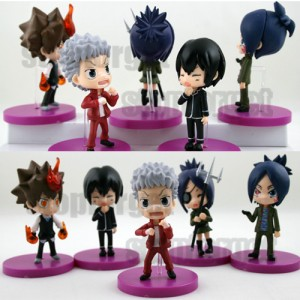Jual Katekyo Hitman Reborn Action Figure