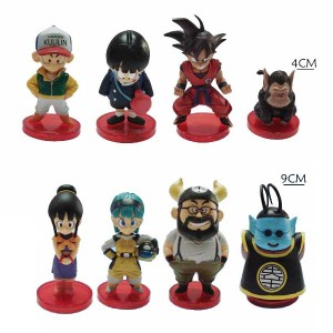 Jual Action Figure Dragon Ball 8.2