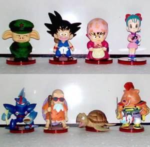 Jual Action Figure Dragon Ball 8.5