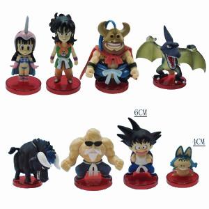 Jual Action Figure Dragon Ball 8.3