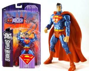 Jual Action figure DC Superheroes : Kal El