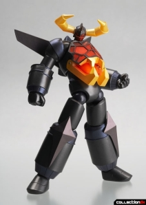 Jual Revoltech 039 : Gaiking Face Open version
