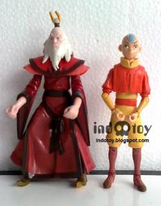 Jual Avatar Figure