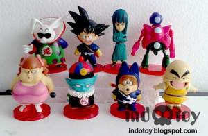 Jual Action Figure Dragon Ball 8.6