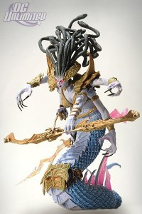 JUAL LADY VASHJ DELUXE COLLECTOR FIGURE