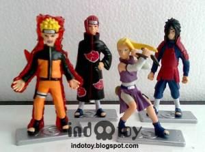 Jual Naruto Series 4.3