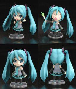 Jual Nendoroid Hatsune Miku dari Character Vocal