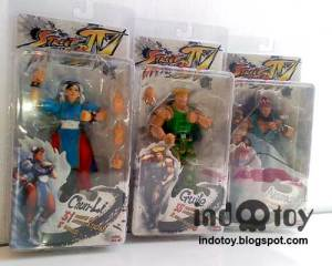 Jual Street Fighter 4 volume 2