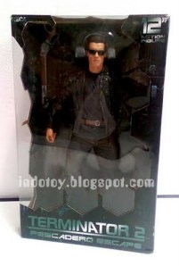 Jual Terminator 2 Judgement Day 12 inch Action Figure