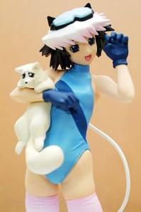 Jual Excel Saga : Ropponmatsu Nishiki PVC Figure