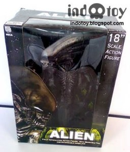 Jual Neca Alien 18 inch Action Figure