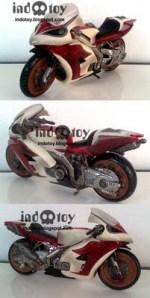 Jual Motor Kamen Rider