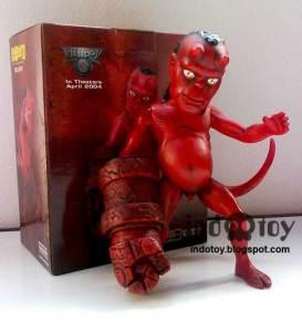 Jual Baby Hellboy PVC Figure