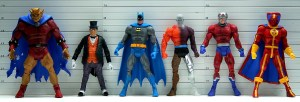 Jual DC Universe Classics Metamorpho Series Action Figure