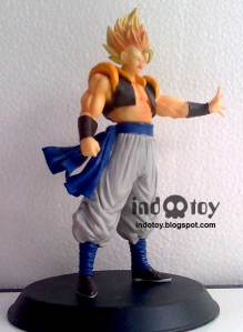 Jual Dragon Ball DX  Action Figure
