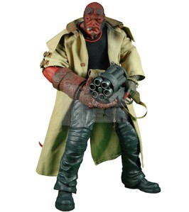 Jual HELLBOY 2: THE GOLDEN ARMY - 18