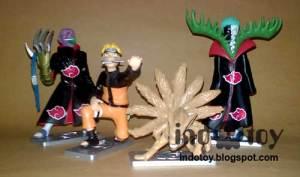 Jual Naruto Figure Series 4.4