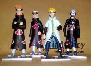 Jual Naruto Figure Series 4.6