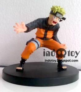 Jual Naruto Aura Besar Action Figure
