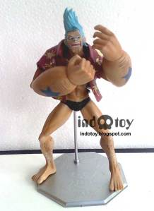 Jual POP Franky Action Figure
