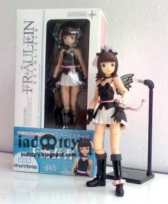 Jual Revoltech Fraulein THE IDOLM@STER Amami Haruka