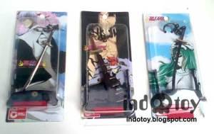 Jual Bleach Accesories miniatur pedang bleach