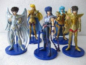 Jual Saint Seiya Gold seri 2