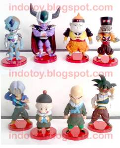Jual Dragon Ball Chibi 8.9