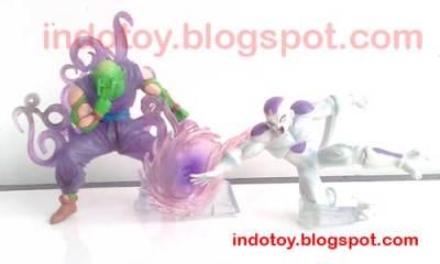 Jual Dragon Ball Kai Action Figure