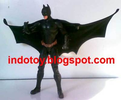 Jual Batman Dark Knight 15 inch