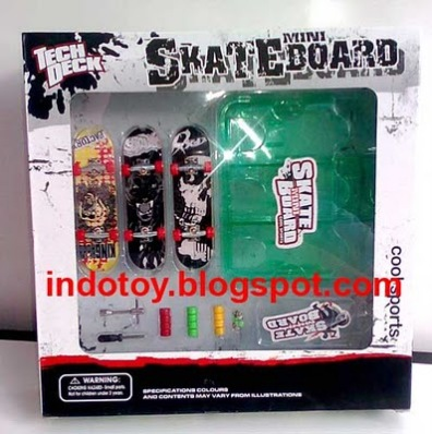 Jual MIni Finger Skate Board