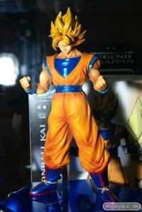 Jual Dragon Ball Kai DX Figure #1 The Legend of Saiyan: A Son Goku