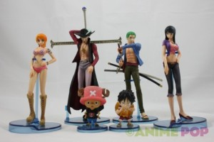 Jual One Piece Seri Mihawk
